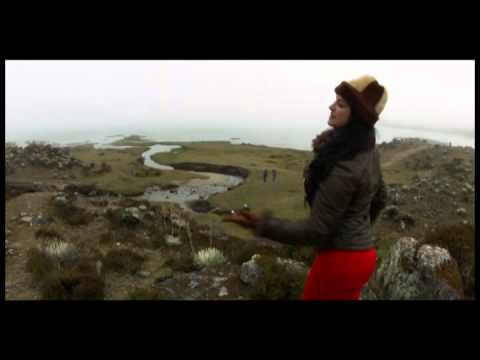 Al Natural - Lisith Contreras   (Video)