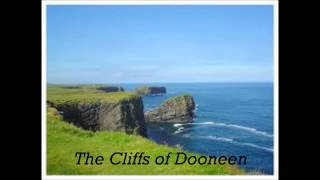 Christy Moore:  The Cliffs of Dooneen.