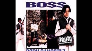 instrumental-Spice 1 - RIP  / Boss deeper