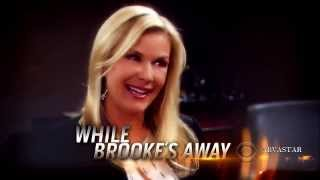 B&B SISTER SHOWDOWN PROMO 3-3-14 Brooke Ridge Katie Thorne Bold Beautiful Preview Sneak Peek 2-28-14