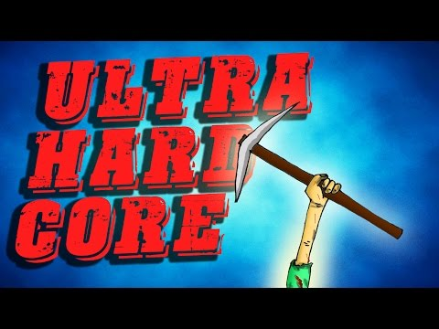 ULTRA HARD CORE   Episode 1