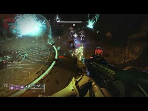 Destiny 2 Pit of Heresy Totem
