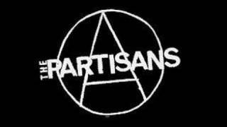 The Partisans-17 years of Hell