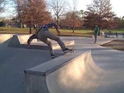 Terre Haute SkatePark