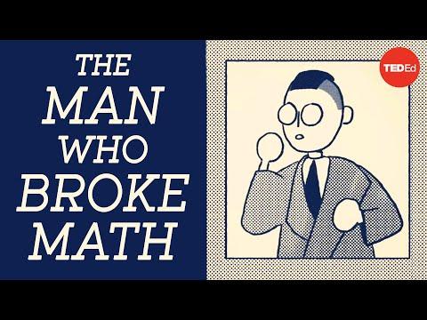 The Paradox At the Heart of Mathematics