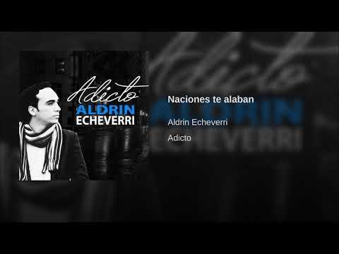 Naciones de Alaban - Aldrin Echeverri