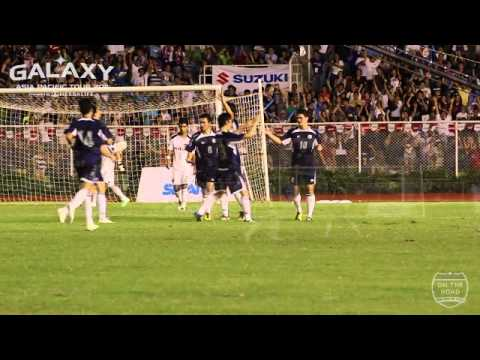 Highlights: LA Galaxy Vs Philippine Azkals