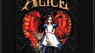 American McGee's Alice OST - Wonderland Wood's [HQ]