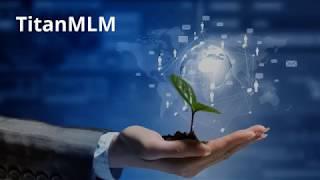 TitanMLM video