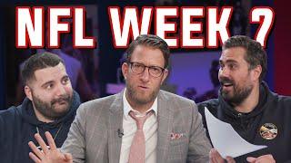 Steelers Super Fan Makes Hilarious Debut - Pro Football Football Show Week 7