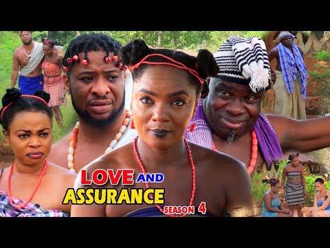 Love And Assurance Season 4 - (New Movie) 2018 Latest Nigerian Nollywood Movie Full HD | 1080p