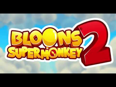 Vídeo do Bloons Supermonkey 2