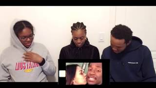 The Prince Family   Now We Up REACTION!!!!!!!!!!!!!