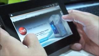 Cruz Tablet L47