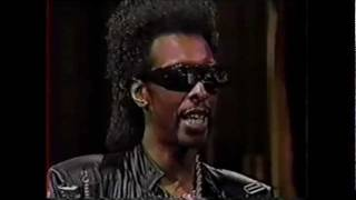 Tha Funkography of Bootsy Collins