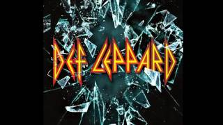 Def Leppard   Man Enough