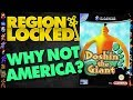 The Nintendo 64 & GameCube Game America Never Got: Doshin the Giant - Region Locked Feat. Matt