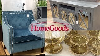 Shop with me Home Goods 2018 SO MUCH CUTE STUFFF!!!! 💗🙌🏼💗