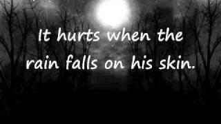 Blue Foundation   Ghost (lyrics)
