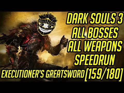 executioner sword ds3