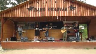 Video KB Akustic Band - Things We Said Today