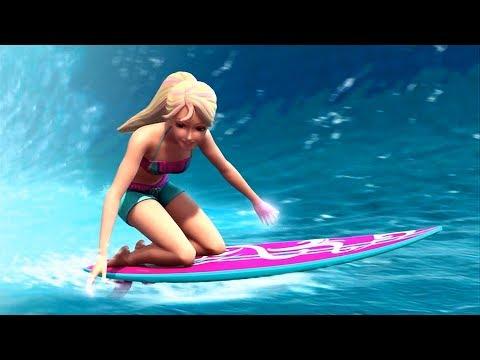 Barbie in a Mermaid Tale 2 - Two Winners