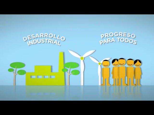 Qué es Desarrollo Sostenible
