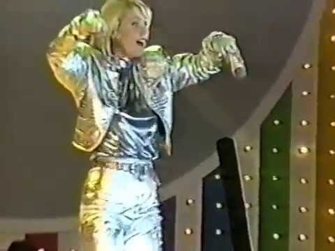 Figurino Da Turne Xuxa Sexto Sentido 96 - Show | Mercado Livre