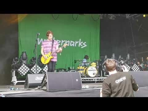 Turbulent - Waterparks (Live @ Slam Dunk, Leeds - 25/05/19)