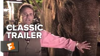 Larger Than Life Official Trailer 1  Bill Murray Movie 1996 HD