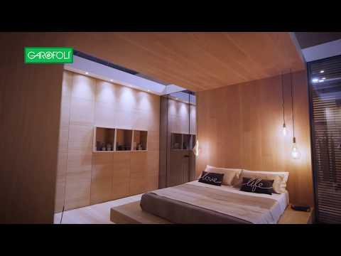 Garofoli Group - Stanza da letto moderna | Modern bedroom
