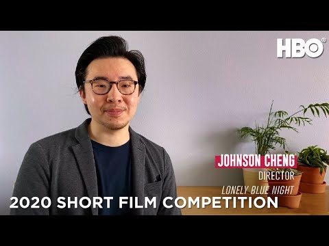 2020 APA Visionaries Short Film Series: Johnson Cheng on Lonely Blue Night