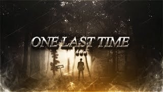 GHK JusT   ONE LAST TIME (A Multi CoD Montage)   By GHK Despa
