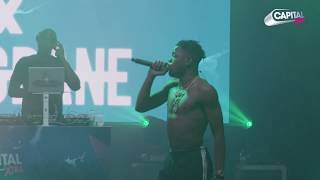 Yxng Bane   Vroom | Homegrown Live | Capital XTRA