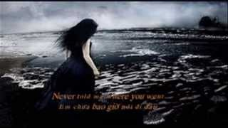 When the mountains fall - Stratovarius ( lyric -  Vietsub )