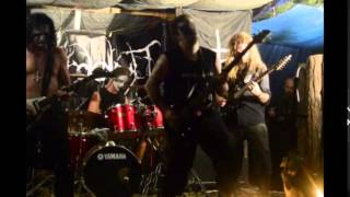 Video SWORDOKULT-Shadow Mind /Garage fest Poprad 29.08.2015/