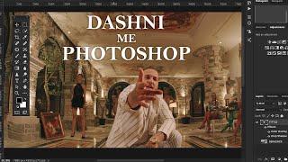 Mozzik - Dashni me Photoshop (prod. by Pzy & Rzon) [Official Video]