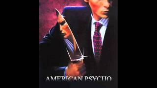 American Psycho Soundtrack   Genesis In Too Deep