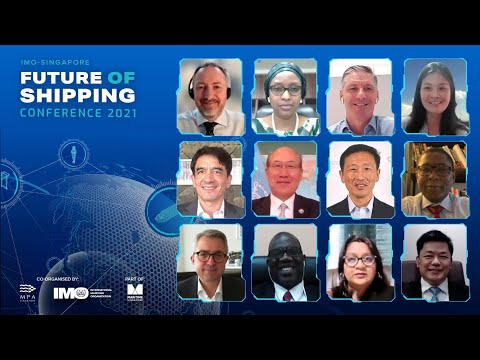 IMO-Future of Shipping Conference