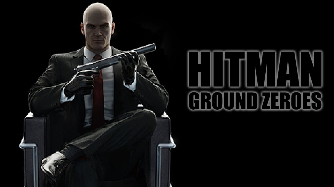 Could You Guys Perhaps Look At A Different Hitman?