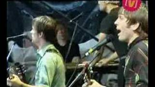 Franz Ferdinand - Do you want to? Live at Big Day Out 2006
