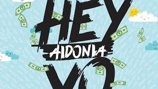 Aidonia - Hey Yo [Hey Yo Riddim] April 2016