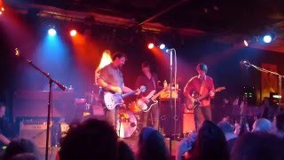 Drive By Truckers 'Company I Keep' @ the 40 Watt Club 2 11 16 www.AthensRockShow.com