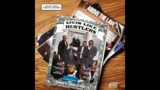 06. Above the Law - Just Kickin' Lyrics