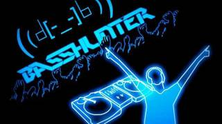 Basshunter - Patrik and The Small Guy - Throw Your Hands Up HD 1080p