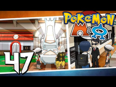 pokemon omega ruby walkthrough pdf download