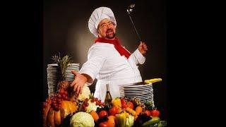 Прикольная подборка про поваров