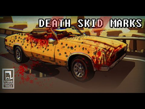 Death Skid Marks