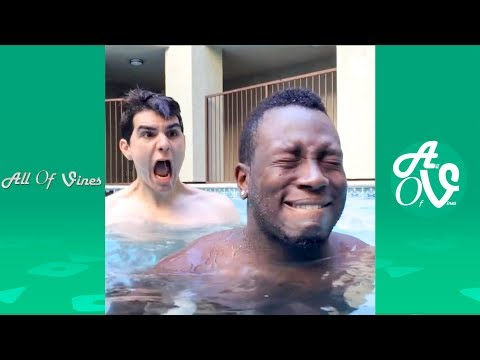 Try Not To Laugh Or Grin While Watching Jerry Purpdrank Funny Vines|JERRY PURPDRANK Vine Compilation