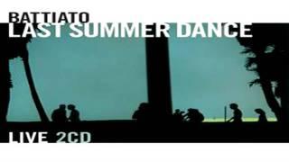 Franco Battiato - E ti vengo a cercare (live)